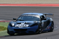 33 Lotus Cup misano6509