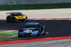 33 Lotus Cup misano6520